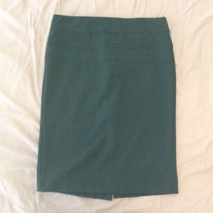 Candie's Pencil Skirt